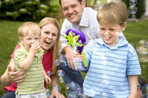 In der Naturheilpraxis Nieswandt und Lepenies ist Ihre ganze Familie in guten Händen.